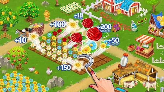 Farm Garden City Offline Farm Apk 4