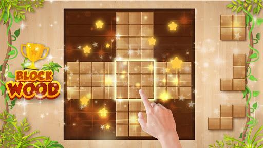 Wood Block Puzzle - Free Woody Block Puzzle Game  screenshots 17