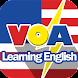 VOAの英語を学ぶ