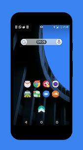 curvo. iconpack 1.0 APK (Mod) Newest 1