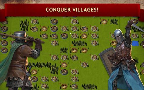Tribal Wars 3.04.0 Screenshots 9