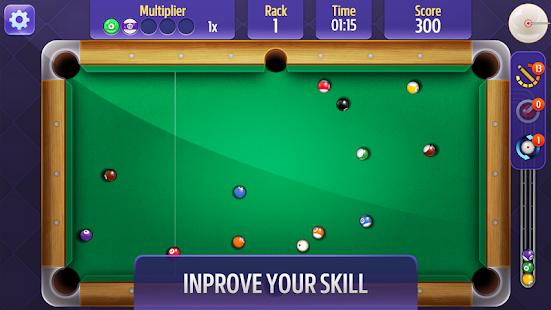 9 Ball Pool screenshots 14