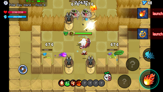 BarbarQ 1.0.1602 Screenshots 9