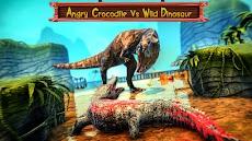 ワイルド恐竜シミュレーターゲーム:ディノシムのおすすめ画像4
