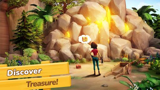 Dragonscapes Adventure  screenshots 2