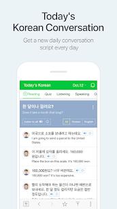 NAVER Korean Dictionary 3