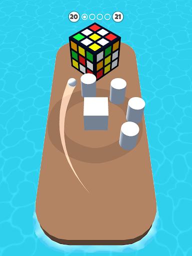 Cube Blast 3D  screenshots 6
