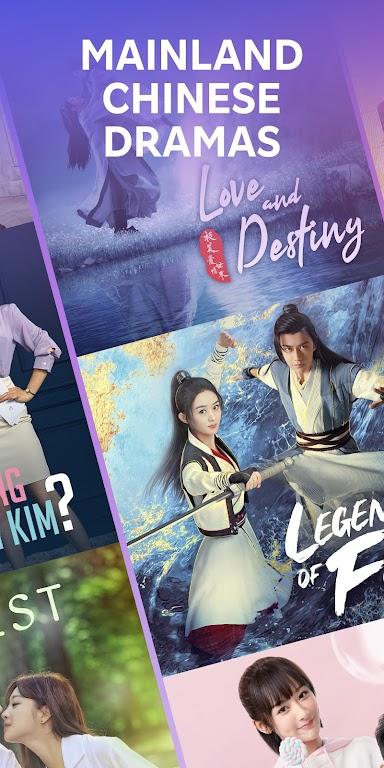 Viki: Stream Asian Drama, Movies and TV Shows  poster 5