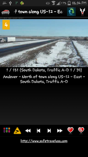 Cameras South Dakota Traffic ss1