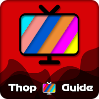 THOP TV - Guide for Live Cricket TV Streaming
