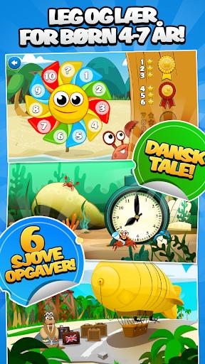 play and learn with miniklub (danish) screenshot 1