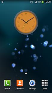 Clock screenshots 2