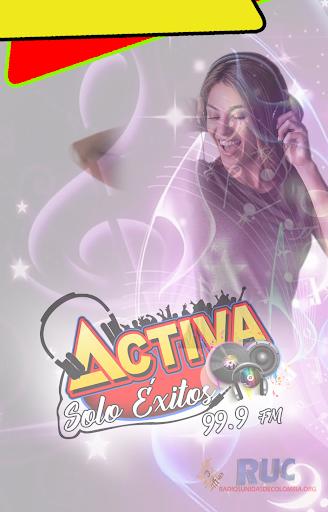 ACTIVA RADIO 99.9 fm screenshot 5