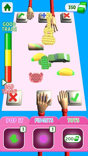 Fidget Trading Pop It Toys  screenshots 6