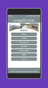 Junagadh Guide 1