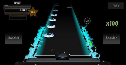 Clone Hero Mobile - MP3 Rhythm Game 1.15.57 Screenshots 4
