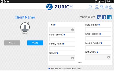 Zurich Quote and Apply For Pc (Windows 7, 8, 10, Mac) – Free Download 2