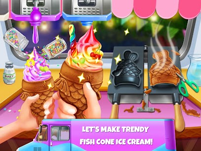 Ice Cream Master: Free For Pc | How To Install (Windows 7, 8, 10 And Mac) 2