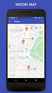 ParKing Premium: Find my car – Automatic v6.4.1p [Paid] 4