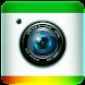 Auji - Vintage Camera , Analog Filter