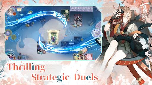 Onmyoji: The Card Game screenshots 3