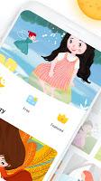 Bedtime Stories Fairy tales&Audio Books for Kids