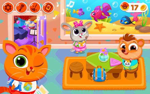 Bubbu School – My Cute Animals Mod Apk (Unlimited Money + Unlocked) 8