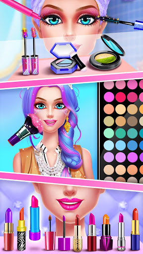 Top Model Makeup Salon 3.1.5038 screenshots 3