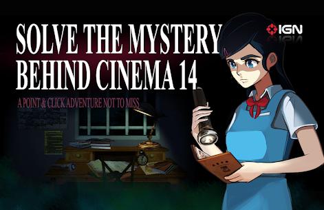 Cinema 14: Thrilling Mystery Escape 10
