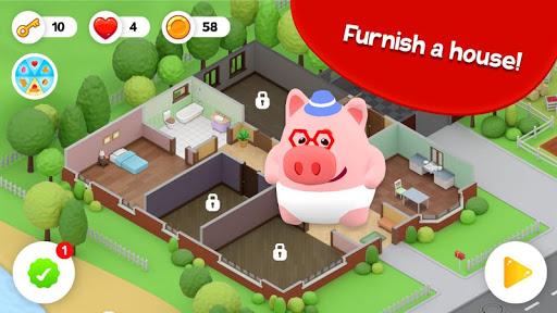 Piggy Farm 2 2.5.49 screenshots 1
