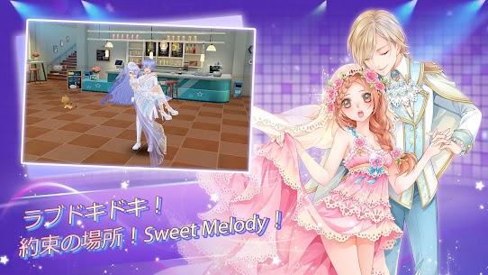 ラブドキドキ!約束の場所!Sweet Melody!v8.0 Mod Menu [Auto Dance] 4