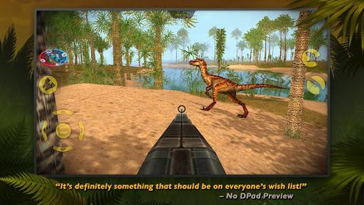 Carnivores: Dinosaur Hunter 1.8.8 screenshots 14