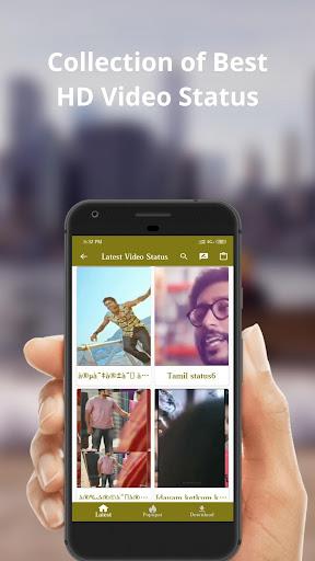 tamil video status - tamil love video status screenshot 3