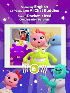 Galaxy Kids :  English Learning for Kids