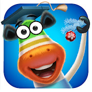 Zebrainy: learning games for kids and toddlers 2-7