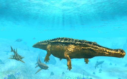 Sarcosuchus Simulator screenshots 20