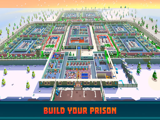 Prison Empire Tycoon - Idle Game screenshots 9