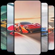 Sports Car Wallpaper 4K