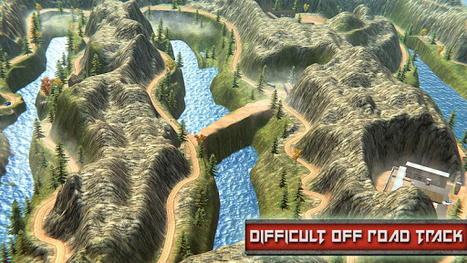 Crazy Taxi Jeep Drive: Jeep Driving Games 2020 apkslow screenshots 5