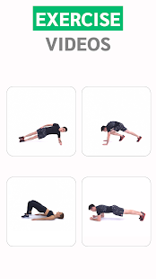 Abs workout  - 21 Day Fitness Challenge