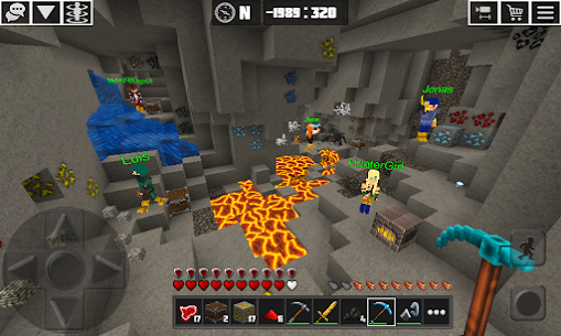 PLANETCRAFT for PC Download on Windows 10/8/7 and Mac 5