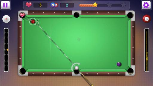 pool billiards club screenshot 2