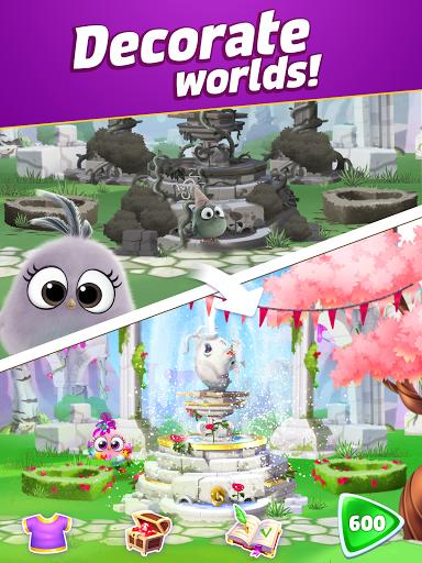 Angry Birds Match 3  screenshots 10