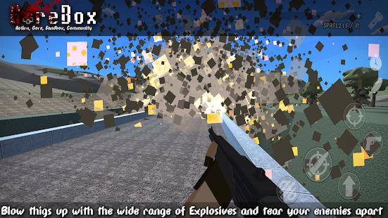 GoreBox 10.0.1 Screenshots 18