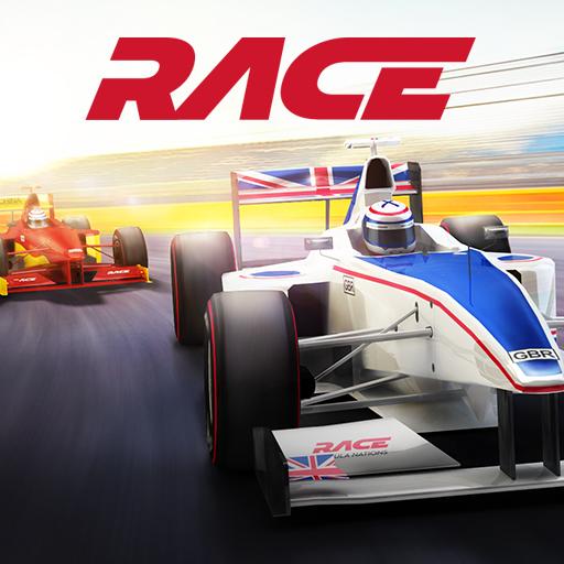 Baixar RACE: Formula nations para Android