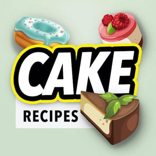 Baixar Cake Recipes FREE 🍰