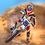 Motocross Dirt Bike Stunt Racing Offroad Bike Game