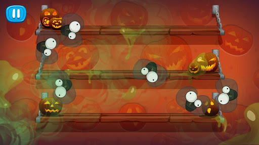 Halloween: Funny Pumpkins  screenshots 11