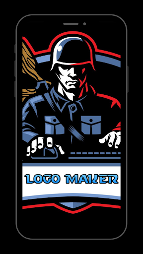 Gaming Logo Maker - Gaming Logo Design Ideas 1.0 Screenshots 5