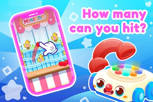 Baby Carphone Toy Kids game | games for kids  screenshots 10